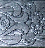 Pinturas Fayma Glacer plata Moldura MB 505